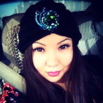 Ai, 27, Astana, Kazakhstan