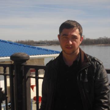 дима, 37, Rostov-on-Don, Russian Federation