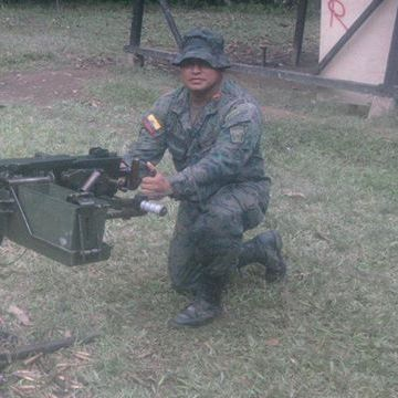 william, 32, Portoviejo, Ecuador