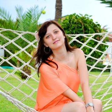 Анастасия, 27, Moscow, Russia