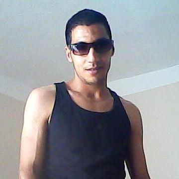 salouche, 30, Bejaia, Algeria
