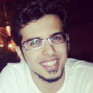 Muhannad , 29, Jeddah, Saudi Arabia