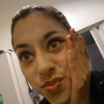 Neia Daze, 22, California City, United States