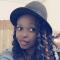 Frida M'bili, 23, Cotonou, Benin