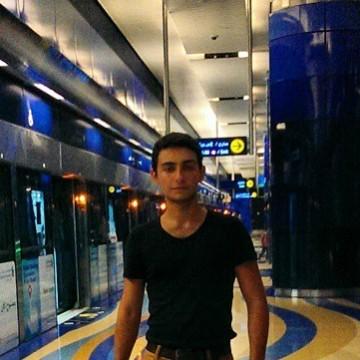 Murad, 22, Baku, Azerbaijan