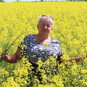 НЮША, 54, Dnepropetrovsk, Ukraine