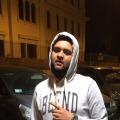 Junaid, 24, London, United Kingdom
