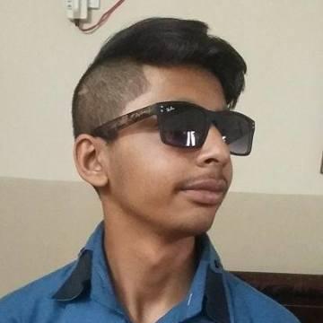 Rokko, 19, Lahore, Pakistan