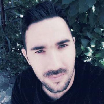 Marcos Negrin, 31, Alajero, Spain