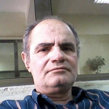 abdallah, 66, Cairo, Egypt