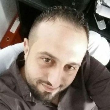Wael Chamsi, 32, Dubai, United Arab Emirates