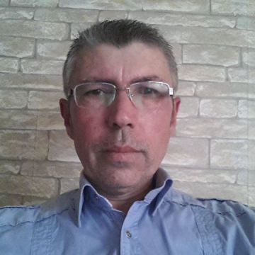 Vefa Tetik, 50, Izmir, Turkey