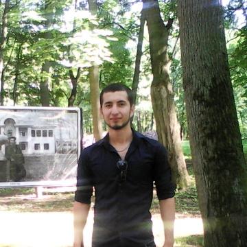 Жасурбек Суюнов, 23, Tula, Russia