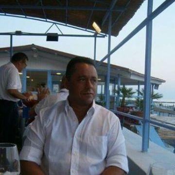 Massimiliano Gangemi, 50, Pinerolo, Italy