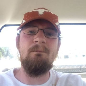 Dusty Singleton, 30, Mineral Wells, United States