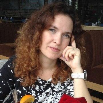 Alla, 37, Moscow, Russia