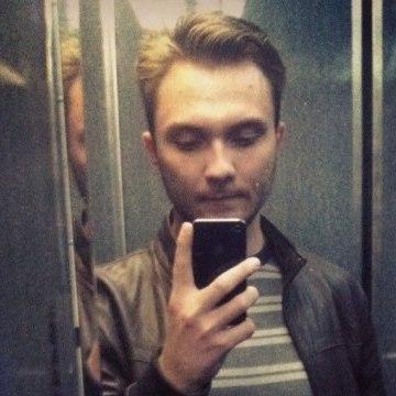 Иван Свиридов, 25, Moscow, Russia