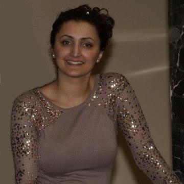 Zarina, 27, Dnepropetrovsk, Ukraine