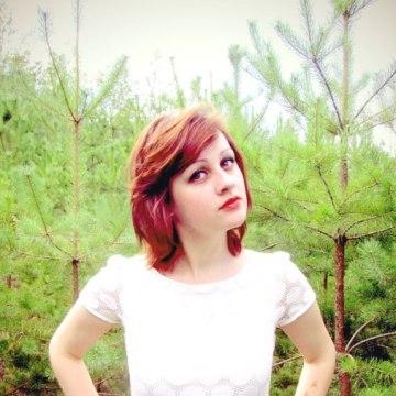 Вероника, 22, Grodno, Belarus