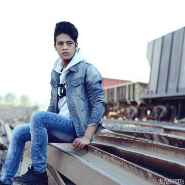 Ahmed Waheed, 20, Cairo, Egypt