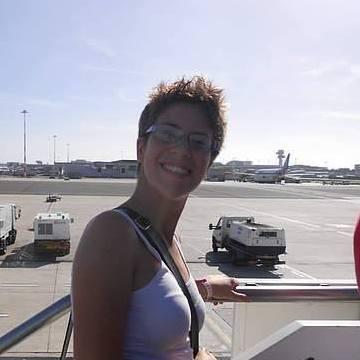 Gabriella Santos Gonzalez, 22, Regensburg, Germany