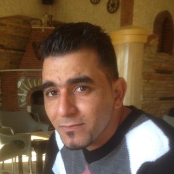walidos wido, 33, Sousse, Tunisia