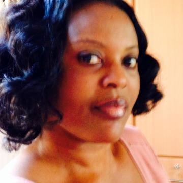 Irene, 36, Accra, Ghana