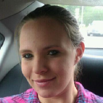 Melissa, 36, San Diego, United States