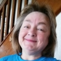 jeanne Burns, 65, Pittston, United States