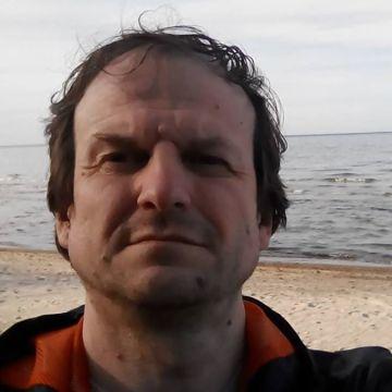 Павел Корчагин, 51, Vilnyus, Lithuania