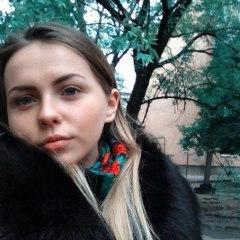 Nataliia, 19, Poltava, Ukraine
