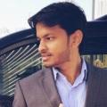 Sunith Sasidharan, 27, Sharjah, United Arab Emirates