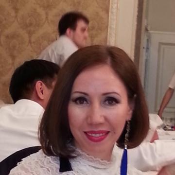 Эмина, 44, Almaty (Alma-Ata), Kazakhstan