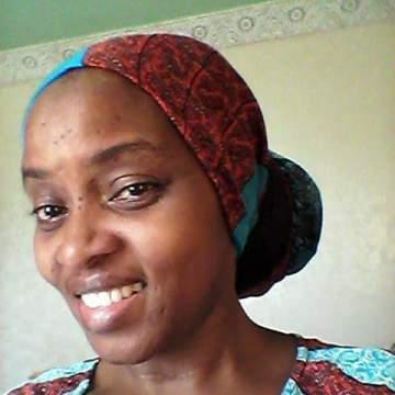 Alice, 38, Muscat, Oman