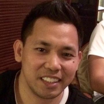 Ric Bisnar, 36, Las Vegas, United States