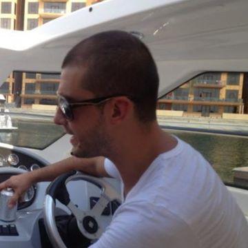 Egorov Dmitriy, 32, Dubai, United Arab Emirates
