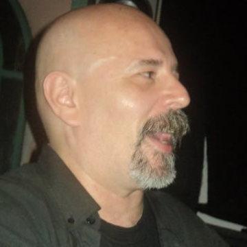 Diego Espinosa Marín (FB), 40, Buenos Aires, Argentina