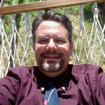 David Benny, 55, San Jose, United States