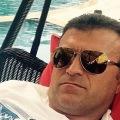 İBRAHİM, 44, Antalya, Turkey