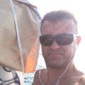 İBRAHİM, 43, Antalya, Turkey