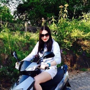 Daria Sokolska, 24, Chernigov, Ukraine