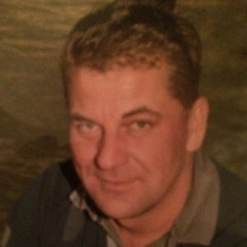 Andre, 46, Neubrandenburg, Germany