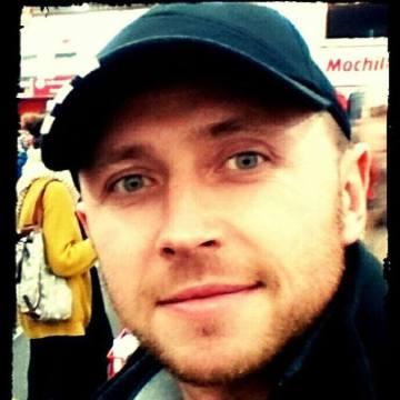 Dimitriy Kudesnik, 37, Santiago De Compostela, Spain