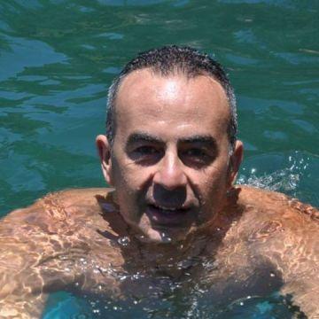 Francesco Farago, 47, Catanzaro, Italy