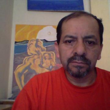 Cesar Rodrigo Peña Erazo, 56, Loja, Ecuador