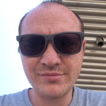Marat, 36, Brocton, United States