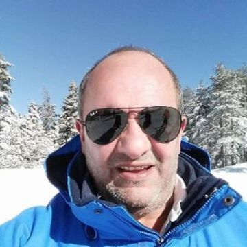 Eren Orun, 53, Istanbul, Turkey
