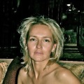 Polina, 36, Moscow, Russia