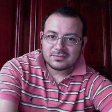 Rique Canegra, 34, Villahermosa, Mexico
