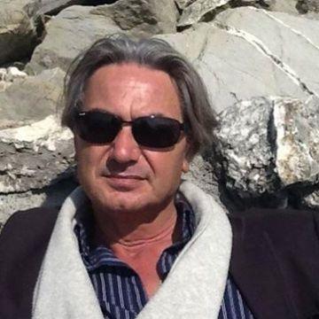 Salvatore Davanzo, 58,